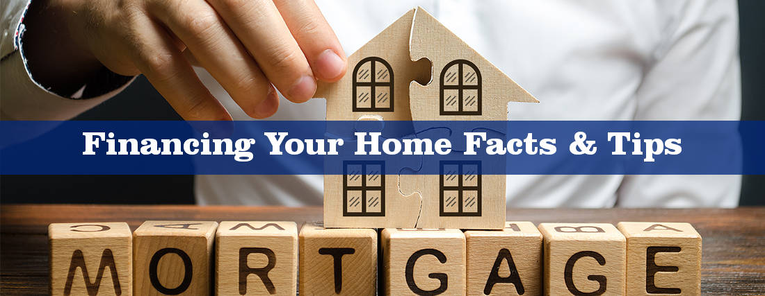 New Financing Your Home Facts & Tips eCourse